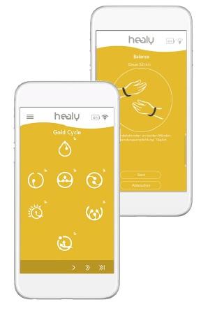 Ekran telefonu - Złoty_cykl